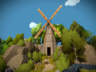 The Witness Game Download Highly Compressed