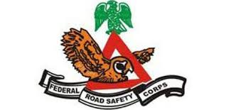 FRSC FRSC shared road traffic crash in Nigeria on 14th and 15th of February