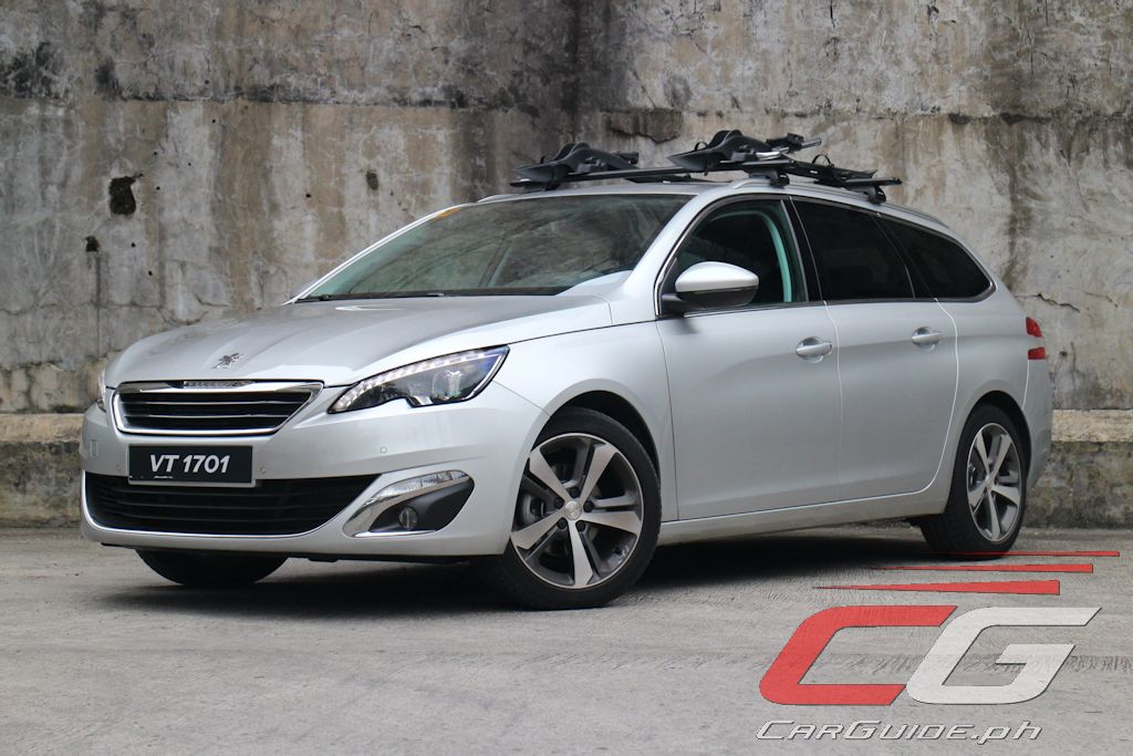 review 2016 peugeot 308 1 6 allure hatchback 1 6 bluehdi allure station wagon philippine. Black Bedroom Furniture Sets. Home Design Ideas
