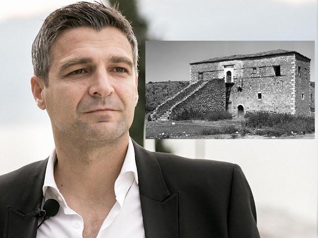 Γιώργος Καχριμάνης: Είμαστε πολύ κοντά να δώσουμε λύση για το Πυργόσπιτο της Κάντιας