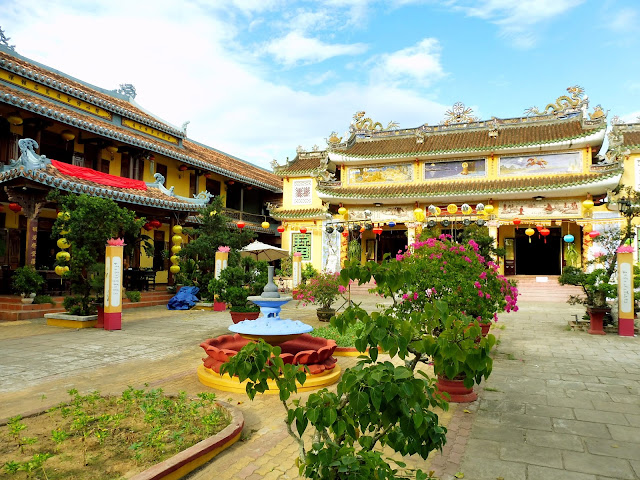 templo vietnam