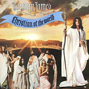 Tommy James - Draggin' the Line from the album Christian of the World (1971) WLCY Radio