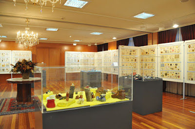 VIII Exposición de Coleccionismo del Centro Asturiano