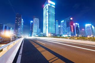 Smart Roads - carreteras inteligentes