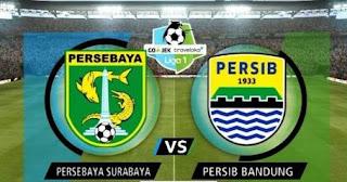 Laga Persebaya vs Persib Bandung Ditunda Akibat Bom di Surabaya