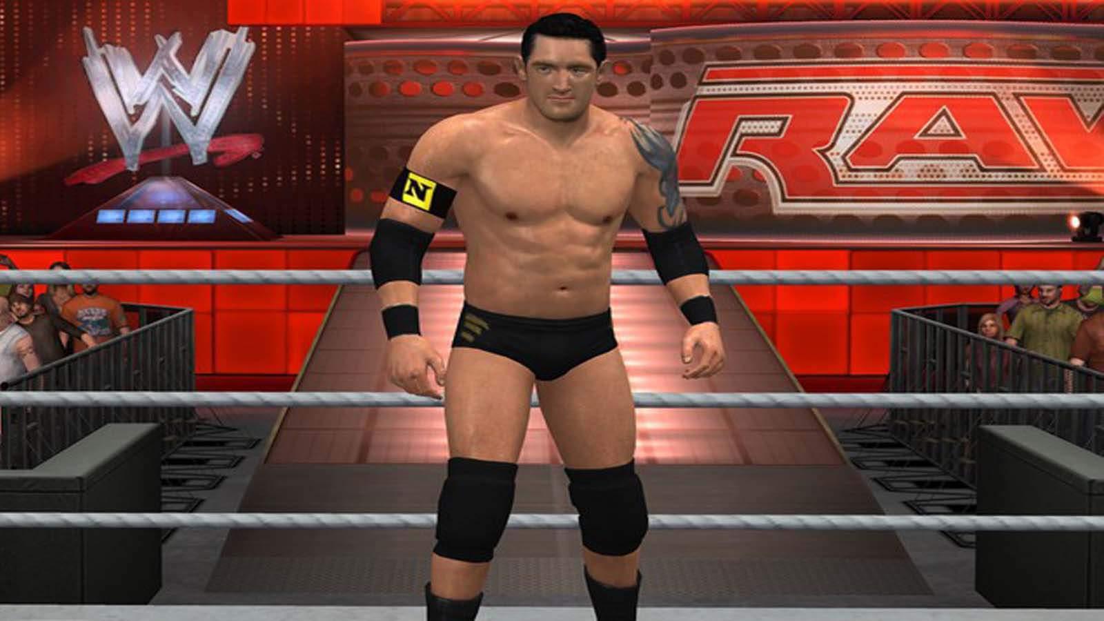 تحميل لعبة WWE 2011 مضغوطة برابط واحد مباشر كاملة مجانا