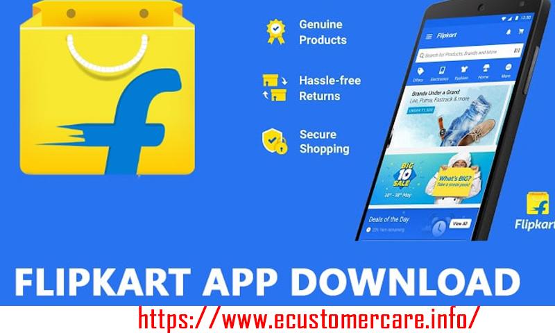 Download Flipkart App