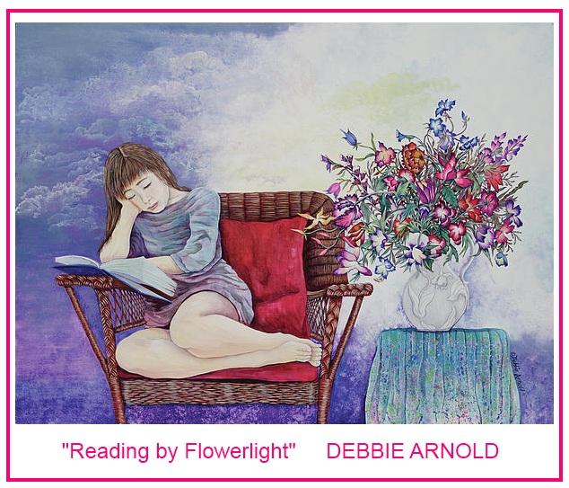 Clube de leitores: a-ver-livros: Um dia bom para ler um livro
