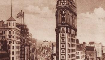 City Investing Building (New York USA)