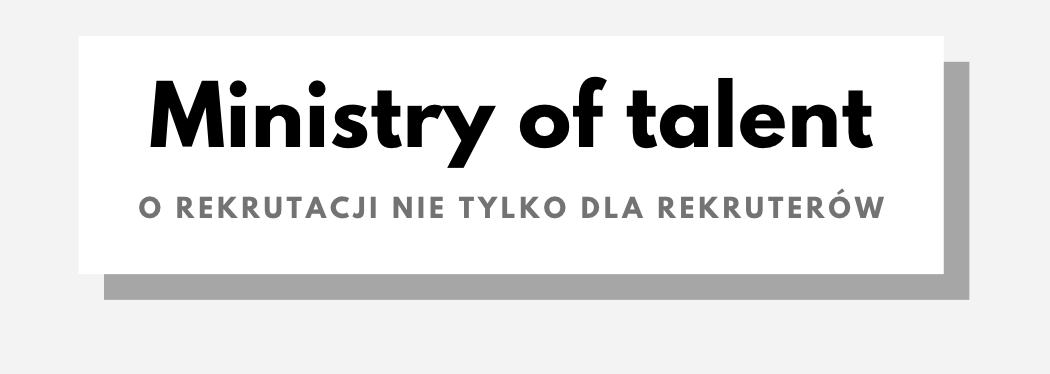 Ministry of Talent