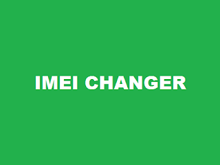 Cara Mengganti IMEI Android