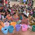 Utkal girls protest water, power problems in hostels