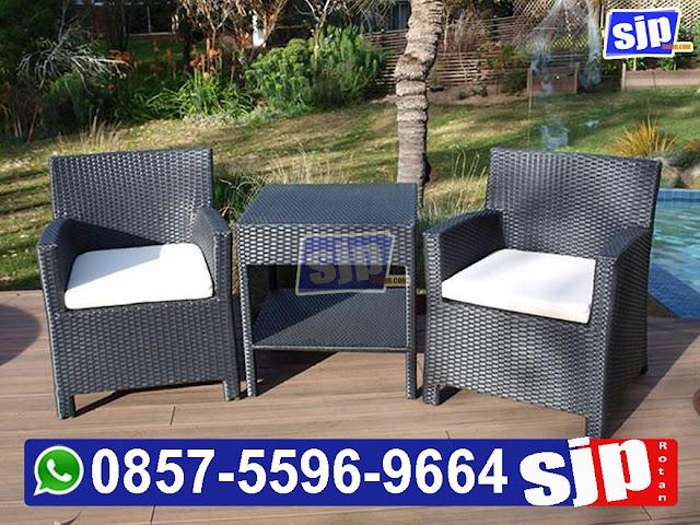 Kerajinan Rotan Furniture Furniture Rotan Sintetis Jual