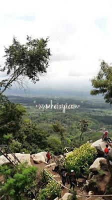 SJ88 Wisata Hits Jember Jawa Timur
