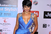 Red Carpet of Most Stylish Awards 2017 ~ Mandira Bedi (1).JPG