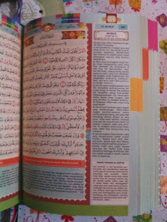 Jual Al-Qur'an Resleting