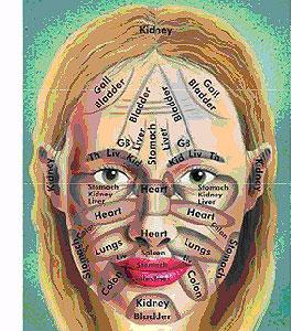 Membaca Karakter dan Sifat Seseorang dari Wajah (Fisiognomi) 4_