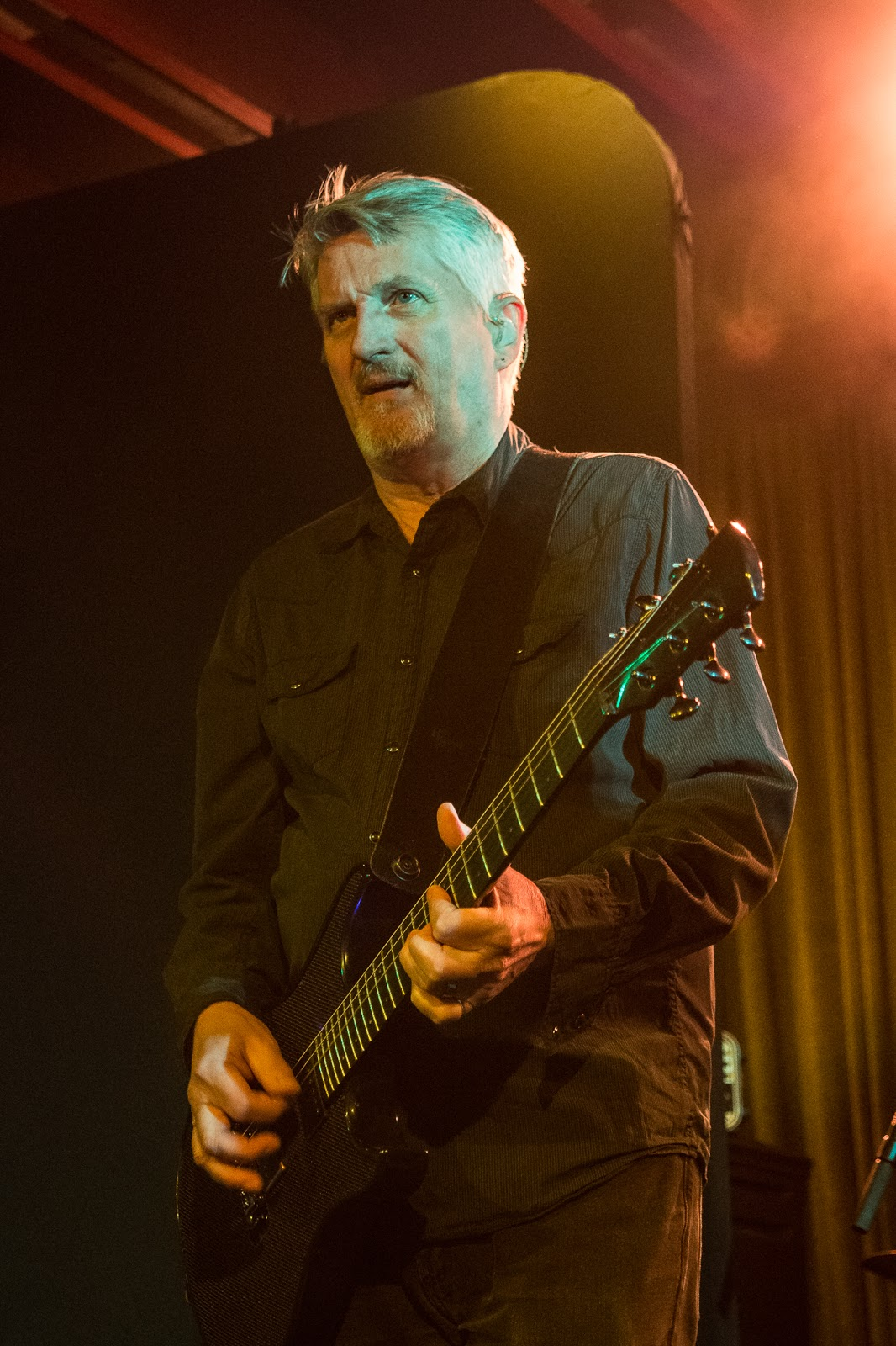 Mike Gordon reviews, music, news - sputnikmusic
