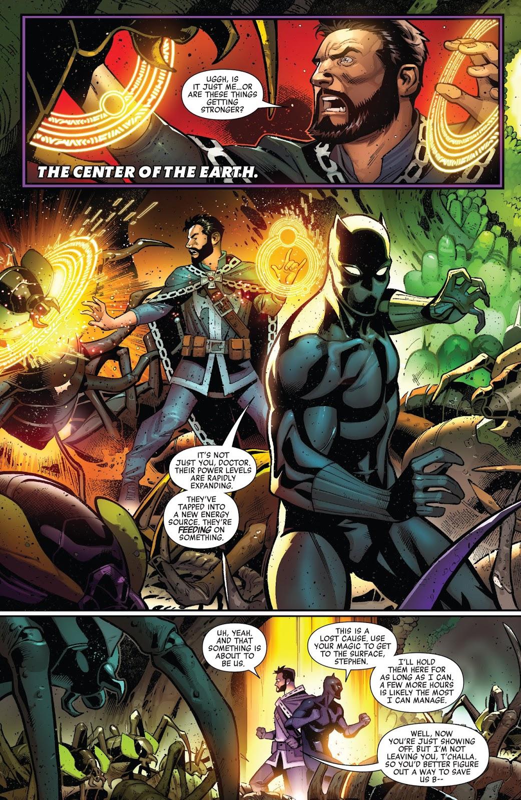 Comic Book Fan And Lover Vengadores Donde Los Dioses Espaciales