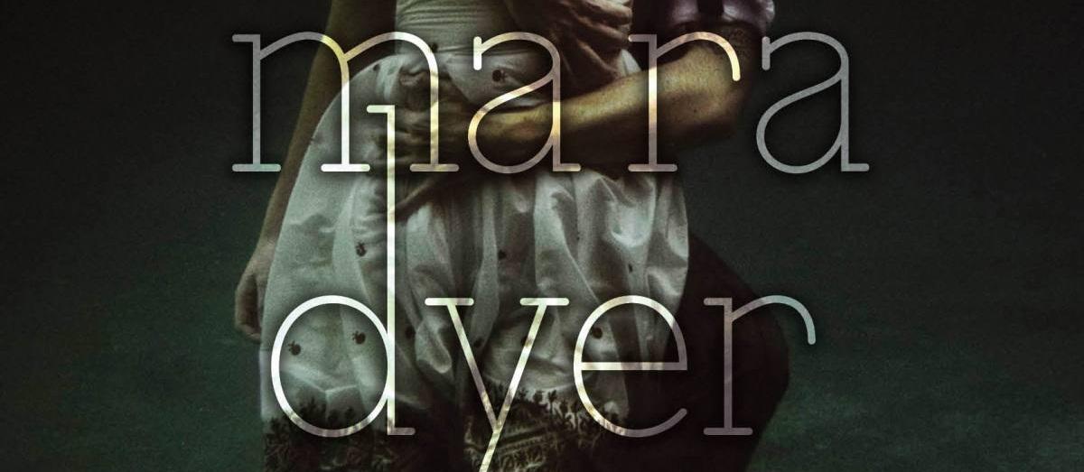 ''Mara Dyer. Tajemnica'' - Michelle Hodkin
