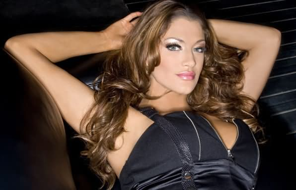 WWE Eve Torres Hot 2012 | Wrestling All Stars