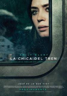 Baixar Filme A Garota no Trem Dublado Torrent