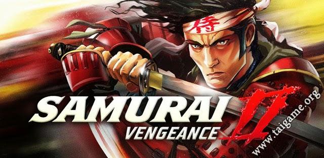 tai game samurai mien phi cho dien thoai