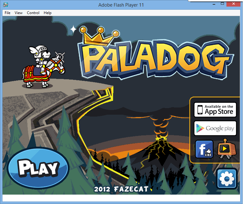Game Paladog Portable Untuk Pc - 23MB Indowebster ...