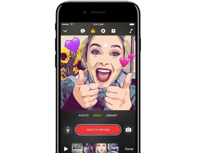 Apple-Yeni-Video-Düzenleme-Uygulaması-Clips-Nasıl-Kullanılır