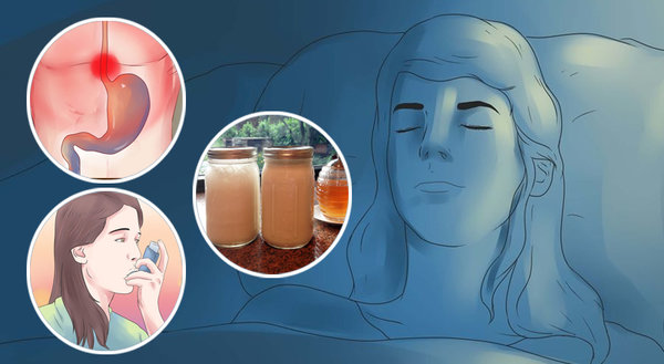 Drink Almond Milk with Honey Every Day: You Won't Believe the 6 Things that Happen to Your Body!