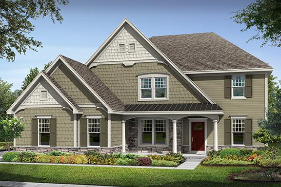 New home designs latest.: Ohio homes designs USA.