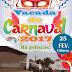 25-2-2017 Vacada de Carnaval em Barrancos