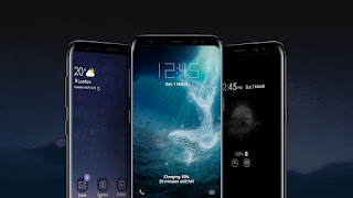 Features of Samsung Galaxy S9