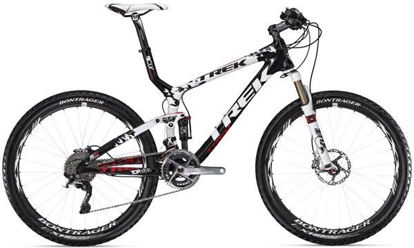 5a7835c0d7c Bicicletas de Montaña Trek 2011 bicicletas Gary Fisher