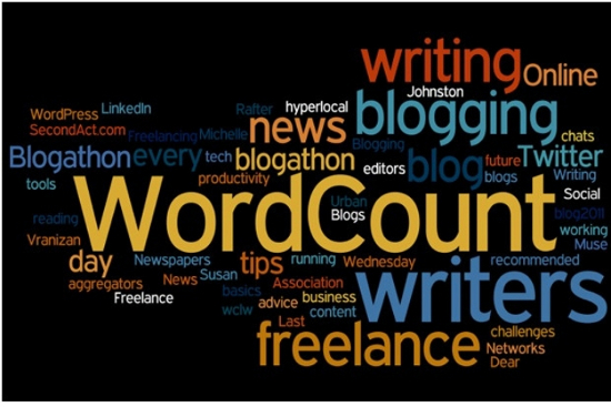 Word Counter: The Next Big Thing For writers - GoodGuysBlog.com ...