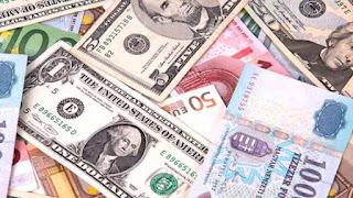 اسعار العملات اليوم 4/2/2016