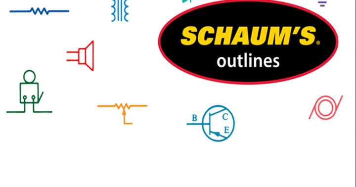 Pdf Schaum S Outline Electromagnetics 4th Edition