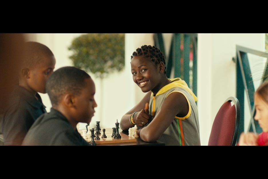 Watch Queen of Katwe Online Free | HDOnline