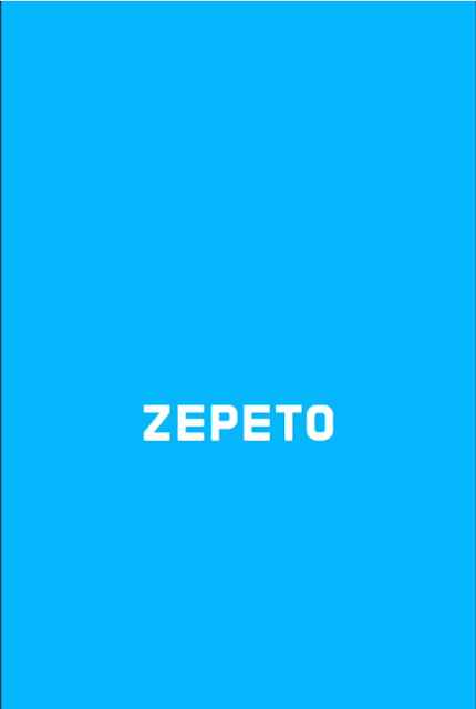 mengatasi zepeto stuck logo