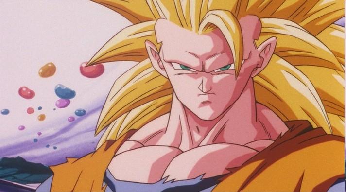 Dragon Ball Z: Fusion Reborn (English Audio)