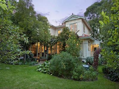 บ้านและสวน