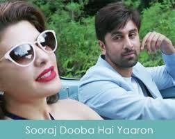Sooraj Dooba Hai Yaaron – Roy