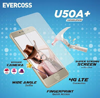 Evercoss Winner Y Star Plus (U50A+)