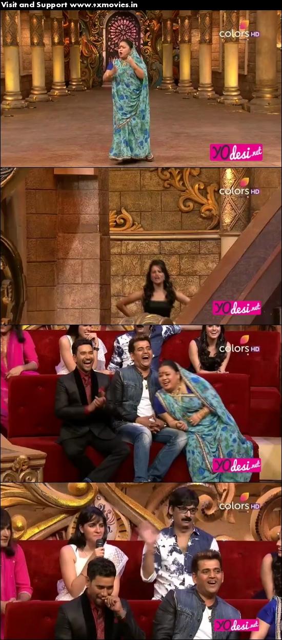 Comedy Nights Bachao 07 May 2016 HDTV 480p
