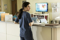 Mary Kills People Caroline Dhavernas Image 1 (4)