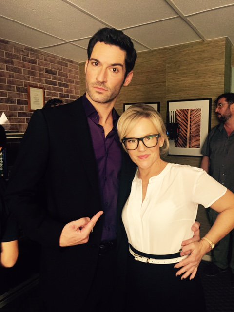 LUCIFER - SEASON FILM - Download from the links below