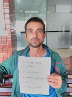 Apoio Tático da Guarda Municipal de Jundiaí localiza táxi roubado e detém meliante autor do roubo