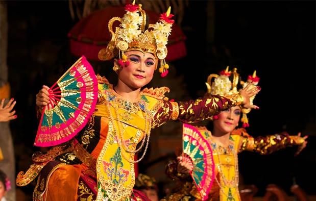 Sejarah Gerakan Penjelasan Tari Legong Asal Bali Cinta Indonesia