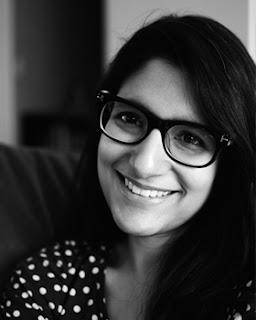 helena fairfax, literary agent, editor, saba sulaiman