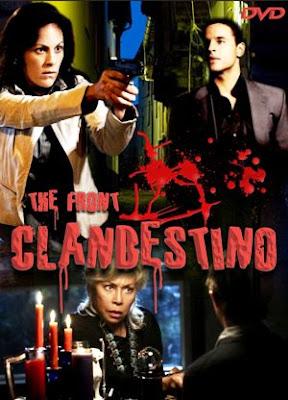 Clandestino – DVDRIP LATINO